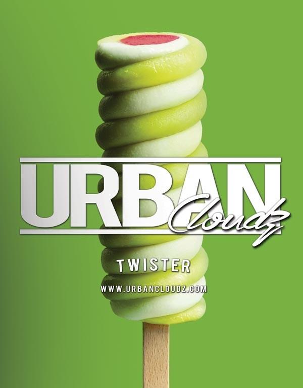 Urban Cloudz Konsentrat