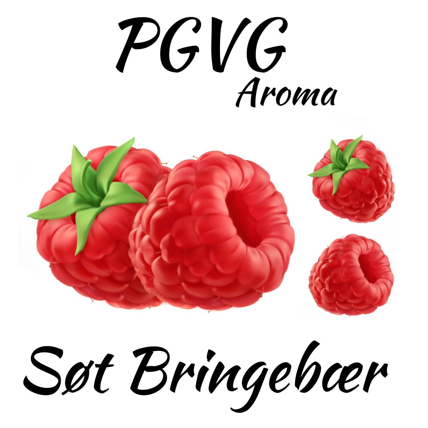 PGVG Aroma